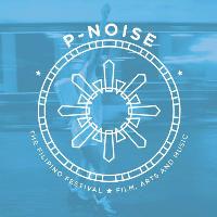P-NOiSE & NORDLYS in Manila logo