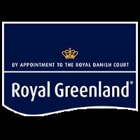 Royal Greenland A/S logo