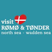 Visit Rømø & Tønder logo
