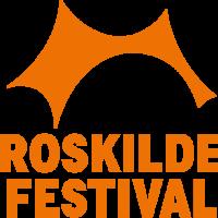 Roskilde Festival Media Library logo
