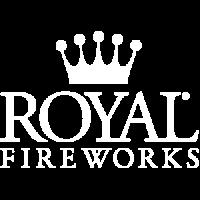 Royal Fireworks medie arkiv logo