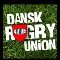 Dansk Rugby Union logo