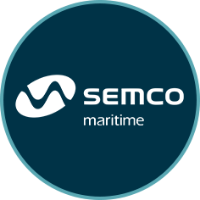 Semco Maritime logo