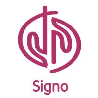 Grenseløs tro på menneskets muligheter logo