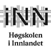 Offentlig bildearkiv for Høgskolen i Innlandet logo