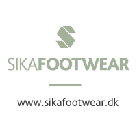 Sika Footwear Download Center logo