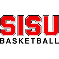 SISU Basketball's medieportal logo