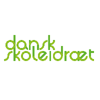 Dansk Skoleidræt logo