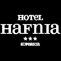 Hotel Hafnia logo