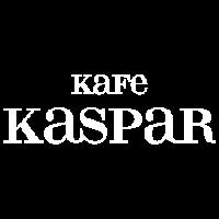 Kafe Kaspar logo
