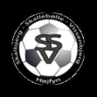 SSV Højfyn logo