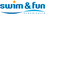 Swim & Fun Scandinavia logo