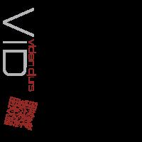 Viden Djurs logo
