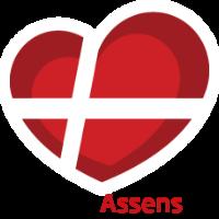 VisitAssens logo