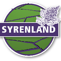 De Sydfynske Syrendage logo