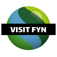 Visitfyn media center logo