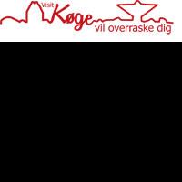 VisitKøge billedarkiv logo