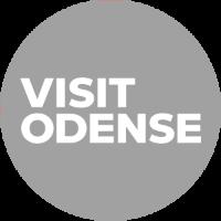 VisitOdense logo