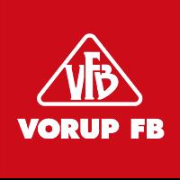 SPARKRON ULVEHØJ-CUP logo