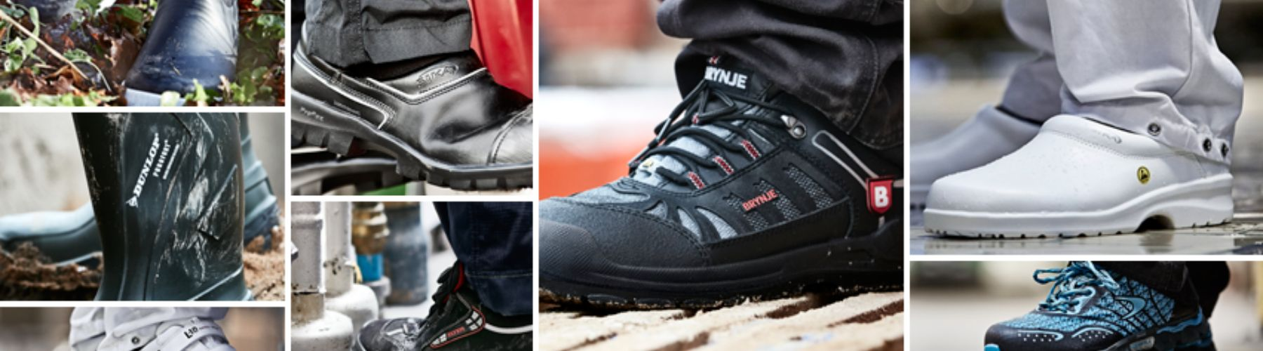 Sika Footwear Download Center cover image