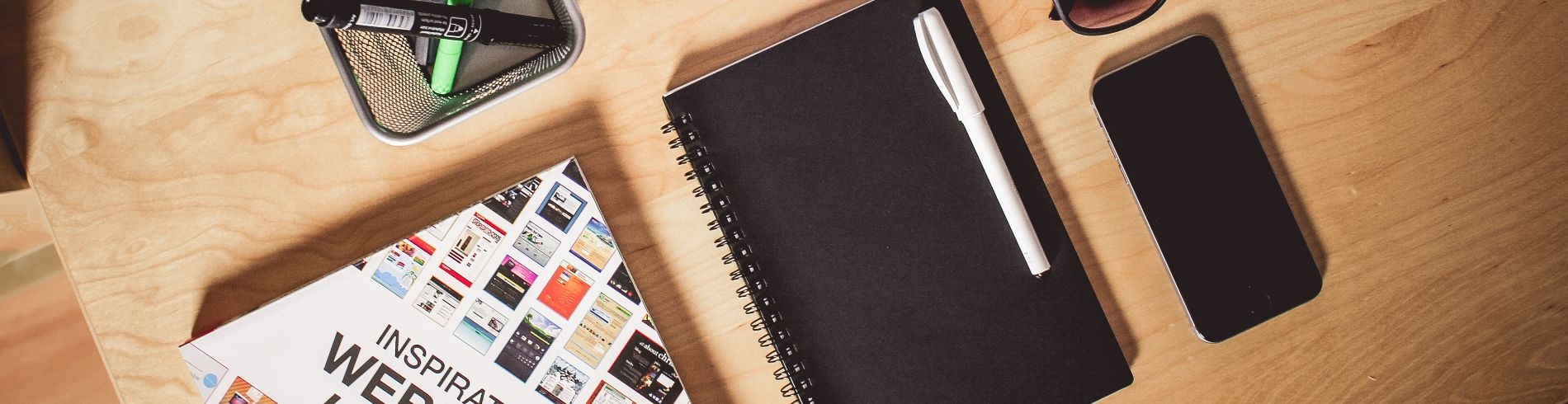 Creative Portfolio cover image