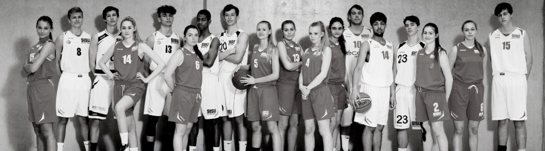 SISU Basketball's medieportal cover image