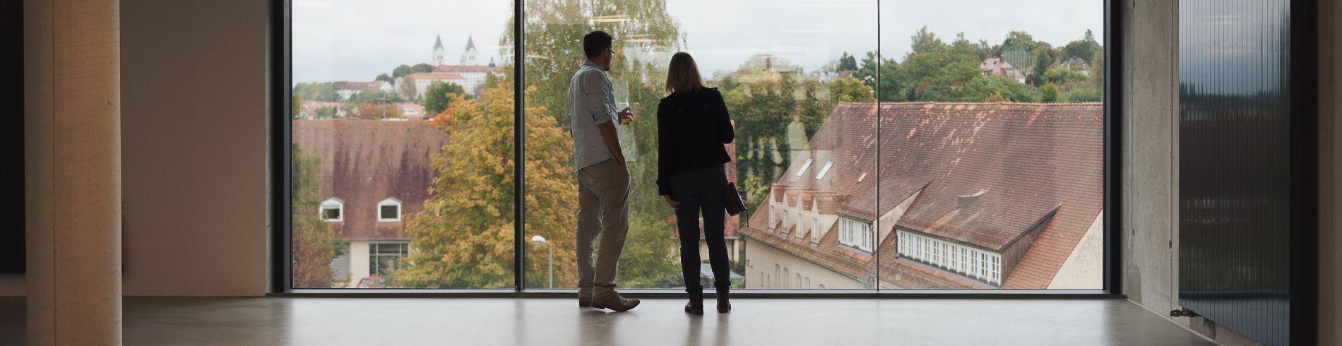 Hochschule Weihenstephan-Triesdorf cover image