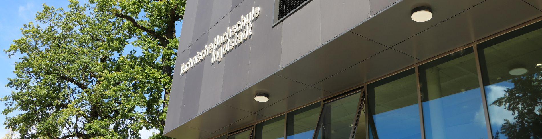 Technische Hochschule Ingolstadt cover image