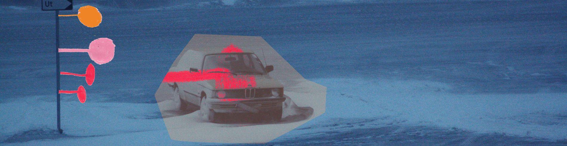 Scandinavian online gallery cover image