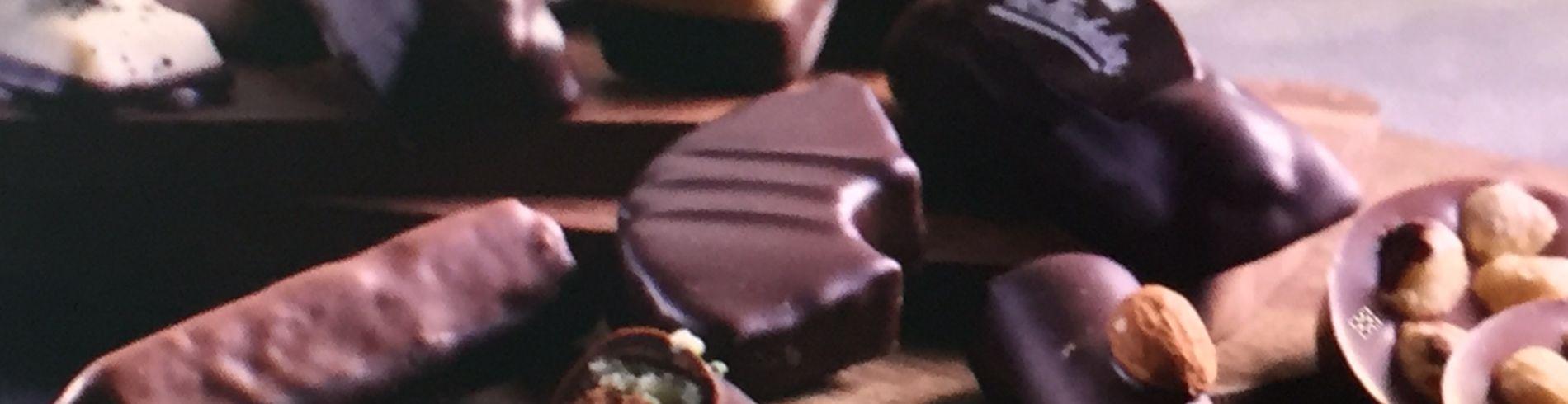 sv.michelsen chokolade cover image