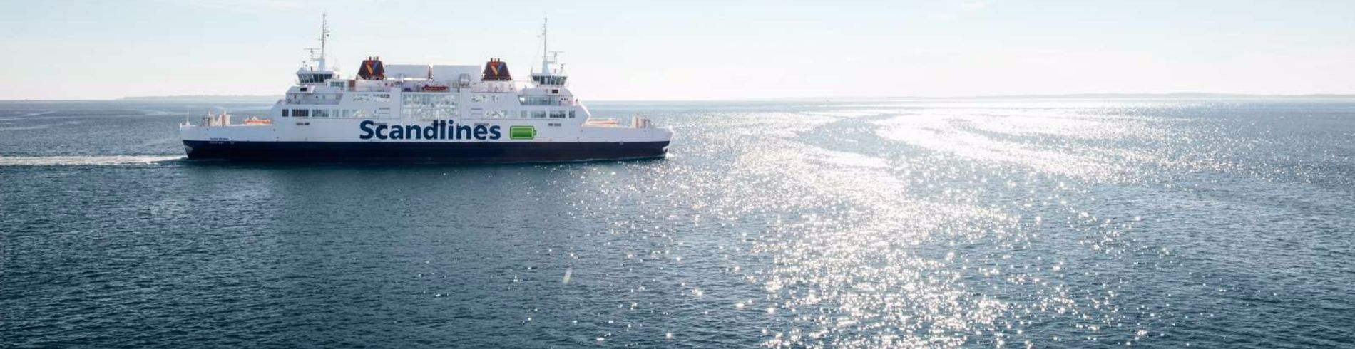 HH FERRIES GROUP MEDIA CENTER cover image