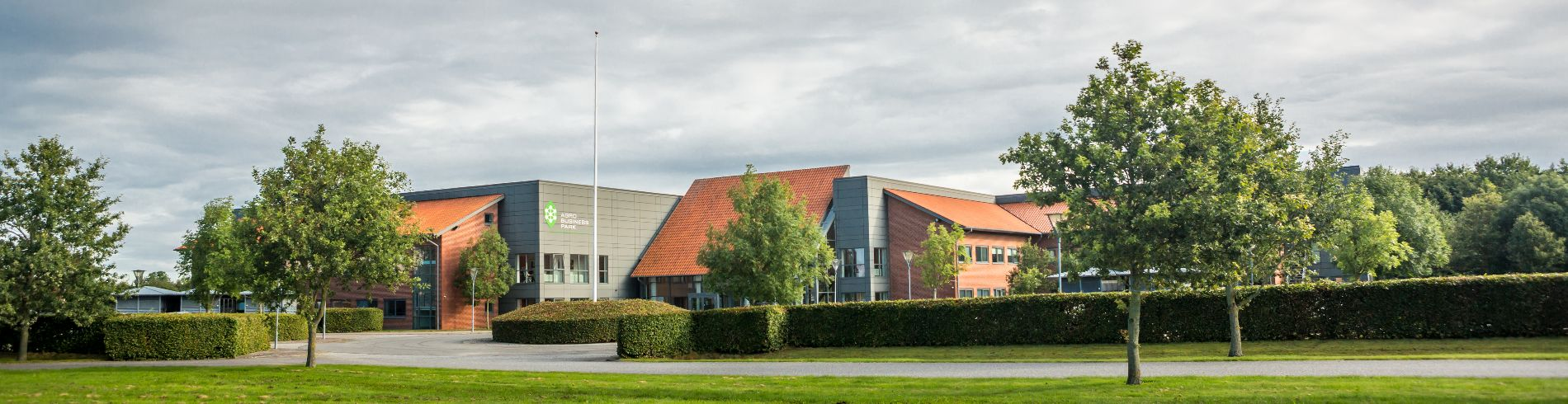 Agro Business Park cover image