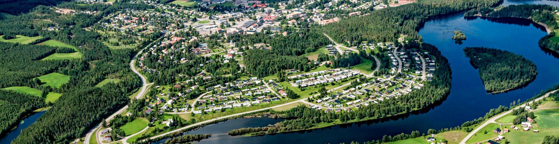 Älvsbyns kommuns officiella bildbank cover image