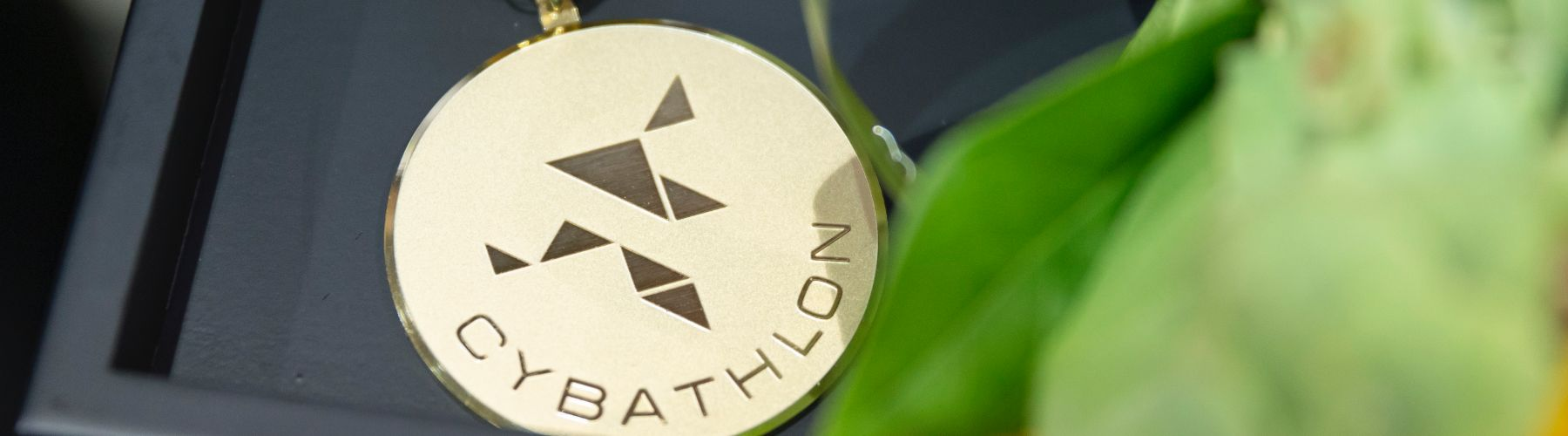 ETH Zürich – Cybathlon 2016 cover image